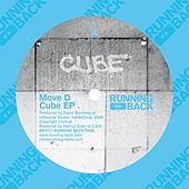 Cube EP by Move D