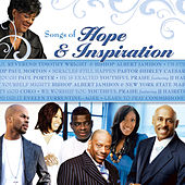Songs of Hope and Inspiration by Various Artists
