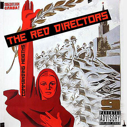 Commanding Heights by Red Directors