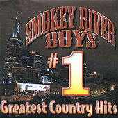 #1 Greatest Country Hits - Number One Lady by Smokey River Boys