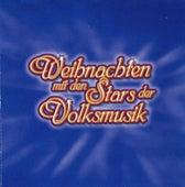Weihnachten mit den Stars der Volksmusik 39 Lieder zur Adventszeit by Various Artists