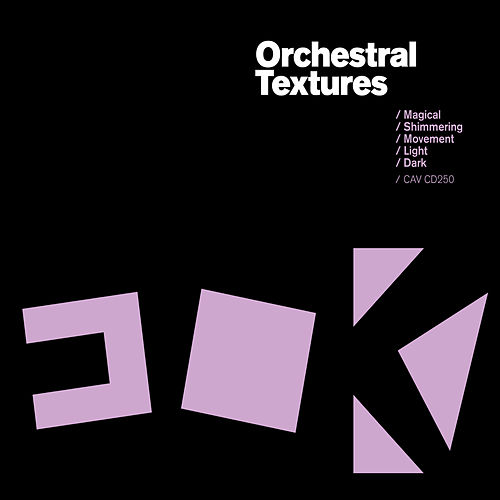ECK - Orchestral Textures by Laura Rossi