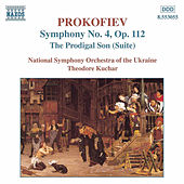 Symphony No. 4 The Prodigal Son by Sergey Prokofiev
