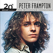 20th Century Masters: The Millennium... by Peter Frampton