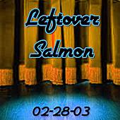 02-28-03 - Mesa Theater - Grand Junction, CO by Leftover Salmon