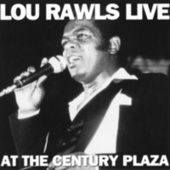 Live At The Century Plaza by Lou Rawls