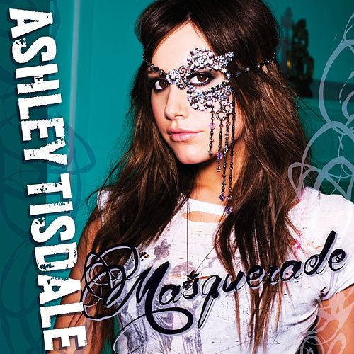 Masquerade by Ashley Tisdale