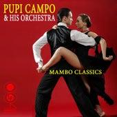 Mambo Classics by Pupi Campo