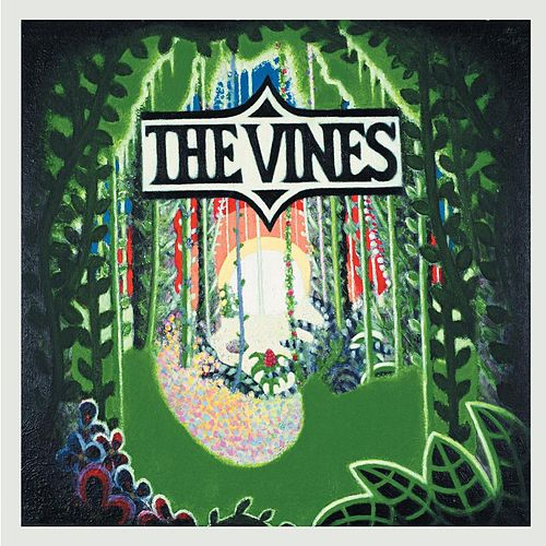 Highly Evolved by The Vines