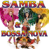 Samba & Bossanova by Various Artists