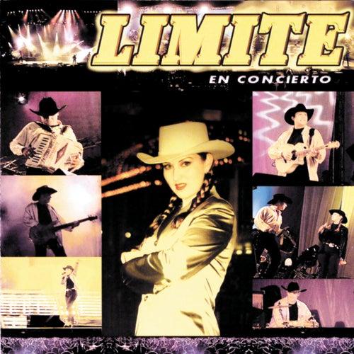En Concierto by Grupo Limite