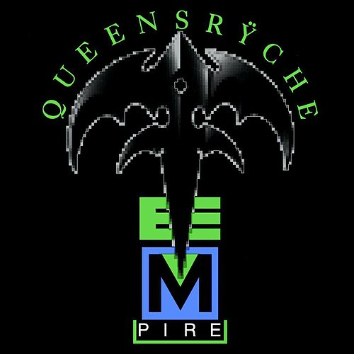 Empire by Queensryche
