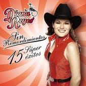 Sin Remordimientos by Diana Reyes
