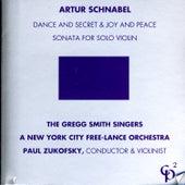 Artur Schnabel - Dance and Secret by Various Artists