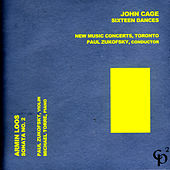 John Cage - Sixteen Dances/Armin Loos - Sonata No. 2 by Various Artists