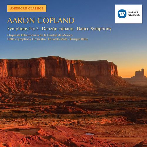 Aaron Copland by Various Artists