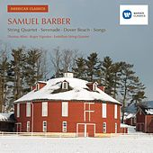 Samuel Barber: Vocal and Chamber Works von Various Artists