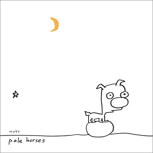 Pale Horses by Moby