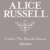 Under The Munka Moon Selection by Alice Russell