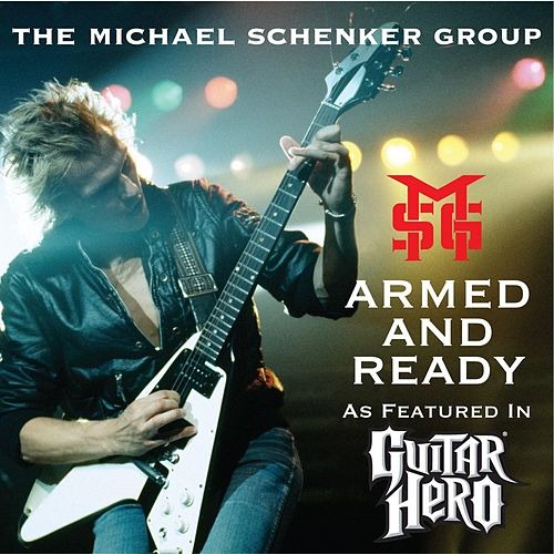 Armed And Ready (As Featured In Guitar Hero: Metallica) by Michael Schenker