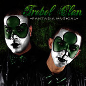 Fantasía Musical by Trebol Clan