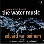 Handel: The Water Music by London Philharmonic Orchestra