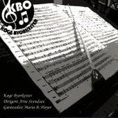 10 Års Jubilæum by Køge Byorkester