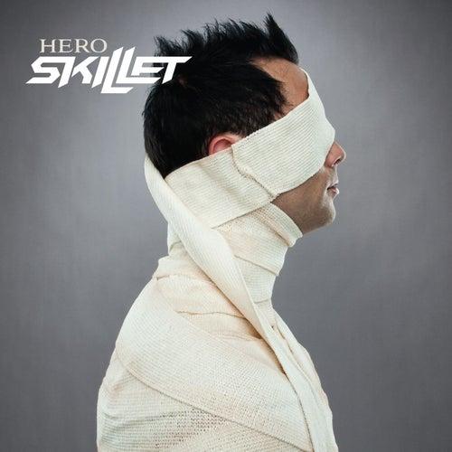 Hero by Skillet
