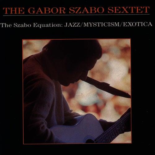 The Szabo Equation von Gabor Szabo