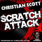 Scratch Attack EP by Christian Scott