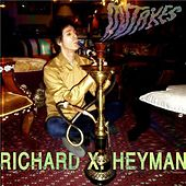 Intakes by Richard X. Heyman