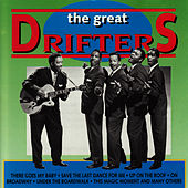 The Great Drifters by The Drifters