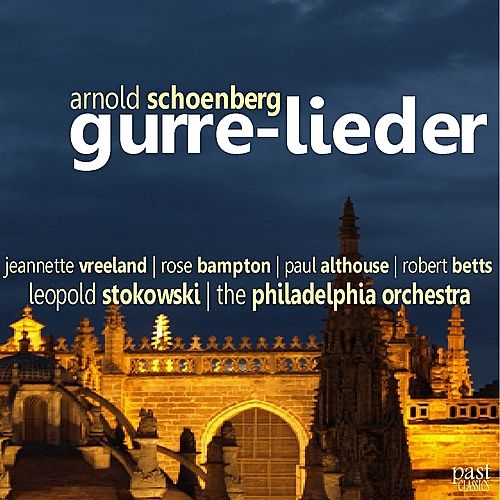 Gurre-Lieder by Jeanette Vreeland
