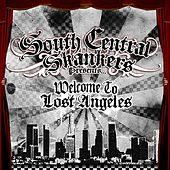 Welcome to Lost Angeles by South Central Skankers