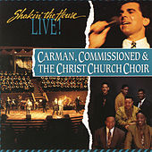 Shakin' The House Live by Carman