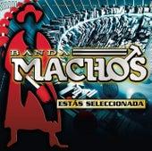 Estás Seleccionada by Banda Machos