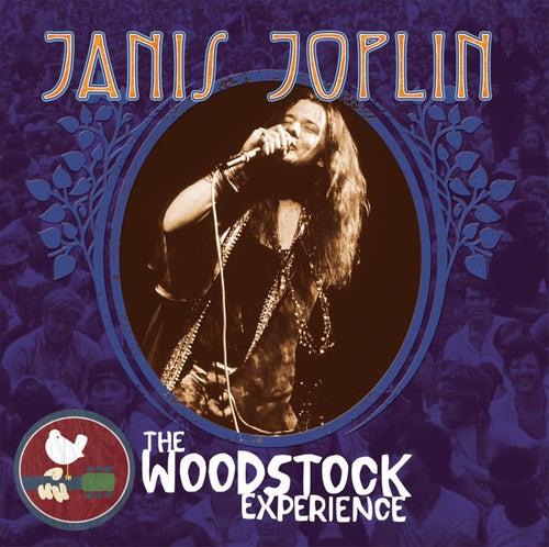 Janis Joplin: The Woodstock Experience von Janis Joplin