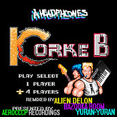 Korke B by Headphones