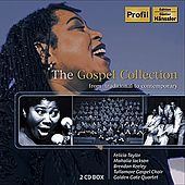 The Gospel Collection - From Traditional to Contemporary by Various Artists