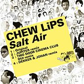 Kitsuné: Salt Air by Chew Lips