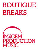 Boutique Breaks by Mark de Clive-Lowe