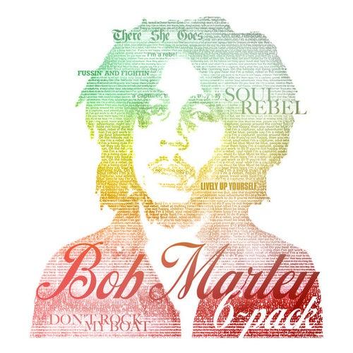 Six Pack - Bob Marley by Bob Marley