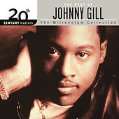 20th Century Masters: The Best Of... by Johnny Gill
