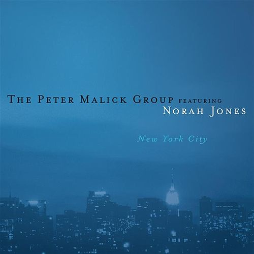 New York City (Featuring Norah Jones) by Peter Malick