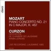 Clifford Curzon - Mozart 21 by Clifford Curzon