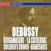Debussy: Suite Bergamasque - Prelude
