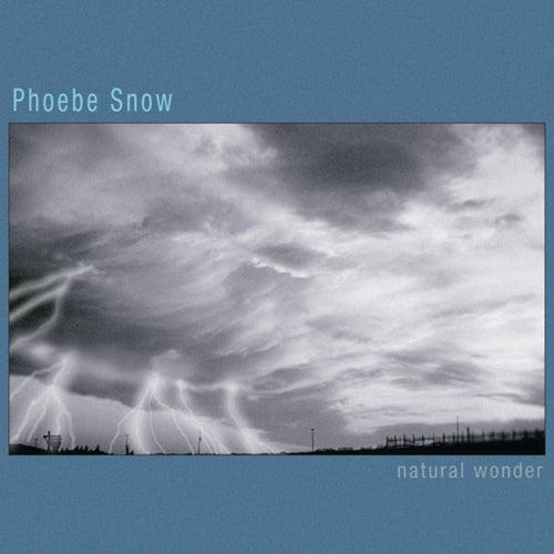 Natural Wonder by Phoebe Snow