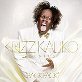 Back Pack by Krizz Kaliko