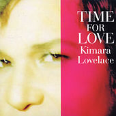 Time For Love by Kimara Lovelace
