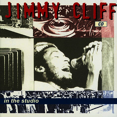 In The Studio by Jimmy Cliff